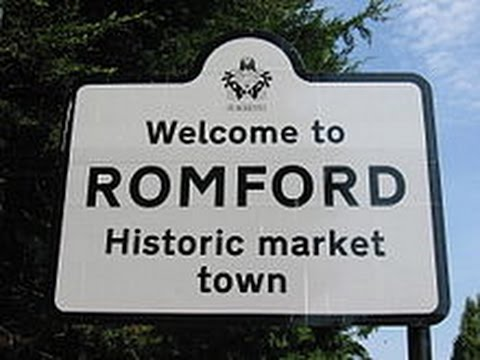 Welcome To Romford - Fight Night Friday!