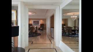 The Ritz Carlton Presidential Suites Pacific Place...