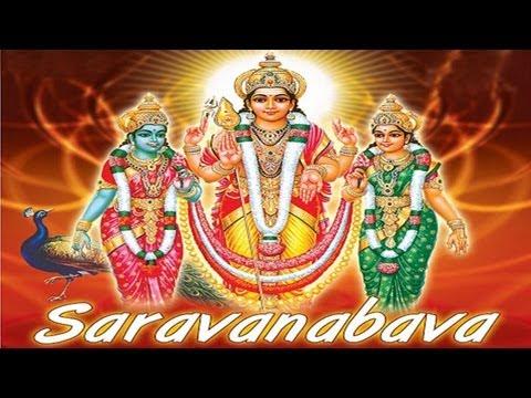 Lord Subramanya Swamy Songs - Saravanabava - JUKEBOX - BHAKTI - BHAKTI SONGS