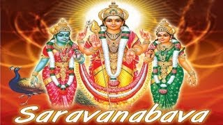 Lord Subramanya Swamy Songs - Saravanabava - JUKEBOX - BHAKTI - BHAKTI SONGS