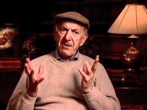"Jack Klugman discusses the beginnings of ""Quincy ME"" - EMMYTVLEGENDS"