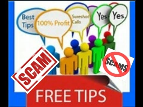 How To Avoid Scam's In Trading-- Part 1