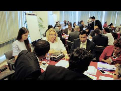 FORUM ON THE FUTURE OF THE CARIBBEAN PROMO 2015