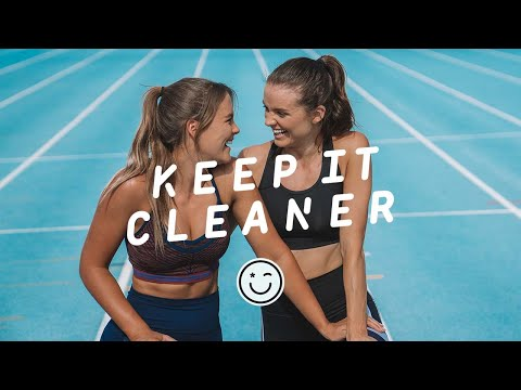 Welcome To The Brand New Keep It Cleaner