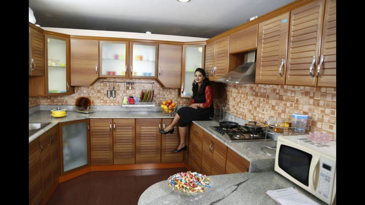 thrissur aluminium kitchen youtube