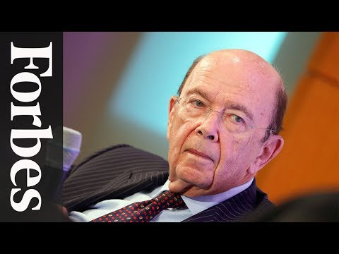 Wilbur Ross' Disappearing Billions; Forbes' 400 Richest People Revealed | Forbes Flash