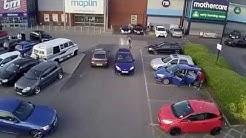 Lancashire Telegraph Car Meet Get Together