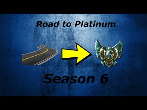 Gangplank Top - Road to Platinum episode 24