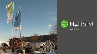 Winter in Usseln – Winterurlaub im Sauerland – H+ Hotel Willingen – Usseln @h-hotels.com