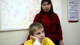 Лечение ЗПР. Ваня.