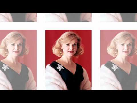 Long Cool Woman  A Tribute to Anne Francis