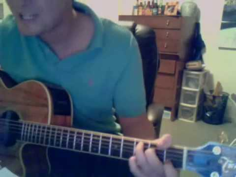 carney man by Cross Canadian Ragweed (cover)
