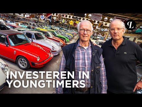 DIT IS DE GROOTSE AUTOCOLLECTIE VAN EUROPA EN STAAT GEWOON IN NEDERLAND