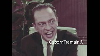 Lost - Unearthed Don Knotts Film - 1965 Dodge Truck Promotion - Commercial