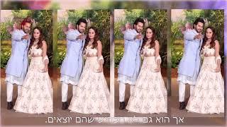 Varun Dhawan-Natasha Dalal Officially Announce Relationship At Sonam-Anand Reception