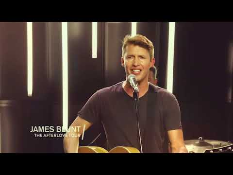 James Blunt - Kings Park - March 2018 - DON