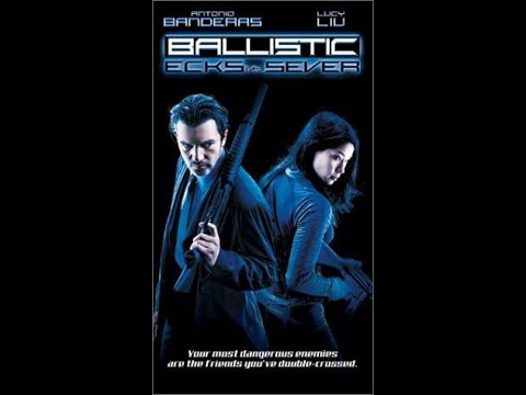Download Opening to Ballistic Ecks Vs Sever 2002 VHS