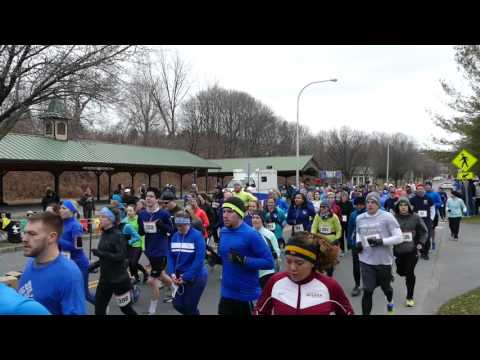 The March 2016 8k for Code Blue Saratoga