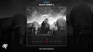 Caskey - B.T.K.O. [Black Sheep 4]