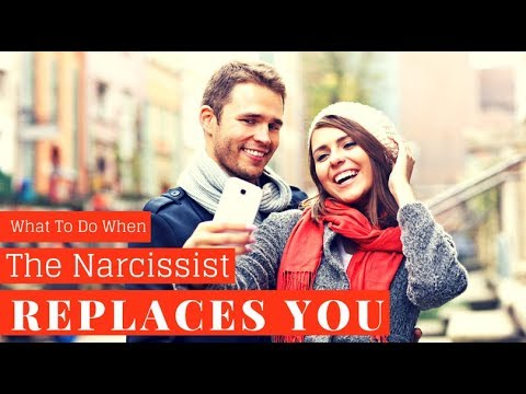 What To Do When A Narcissist Swiftly Replaces You And Flaunts Their New Supply
