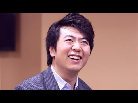 Lang Lang's Advice to Parents of Talented Children
