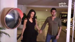 Siddharth Malhotra Birthday Party 2017 Full Video HD - Katrina Kaif,Parineeti Chopra,Sonakshi