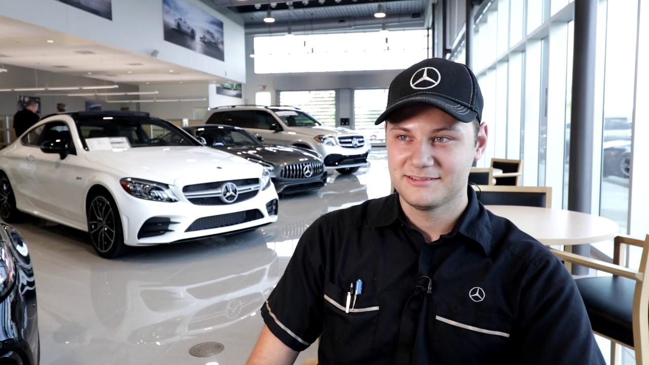 Mercedes-Benz - Luxury Cars | Nashville Service Center