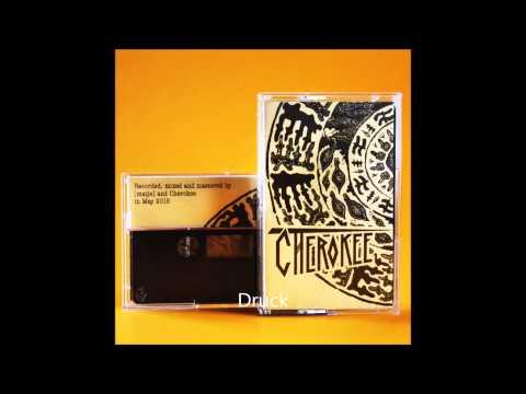 Cherokee - Ridin' Free Demo 2015