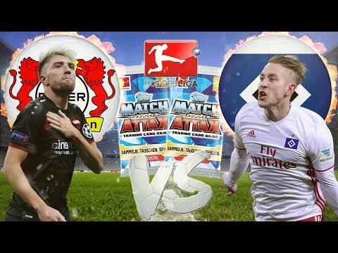 Bayer Leverkusen vs Hamburger SV Bundesliga Orakel 24.9.2017
