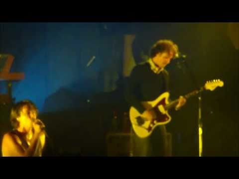 Incubus - Rogues (Live in Chile 2010)  HD - SBA