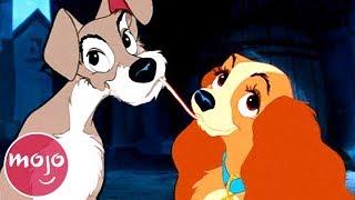Top 10 Cutest Disney Animal Couples
