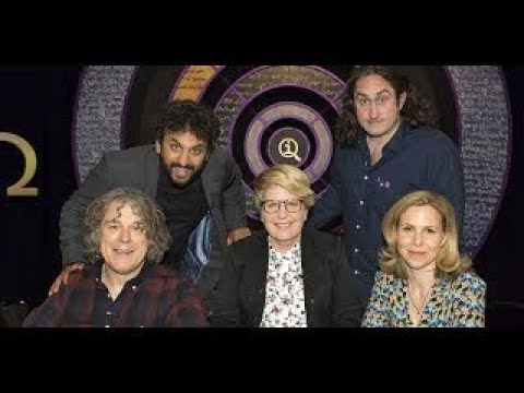 QI Series O Episode 5 - Odorous and Odious HD (24th November 2017)