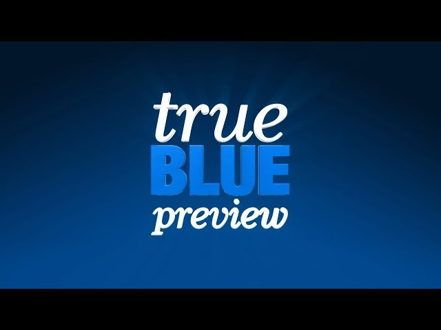 MTSU True Blue Preview: English