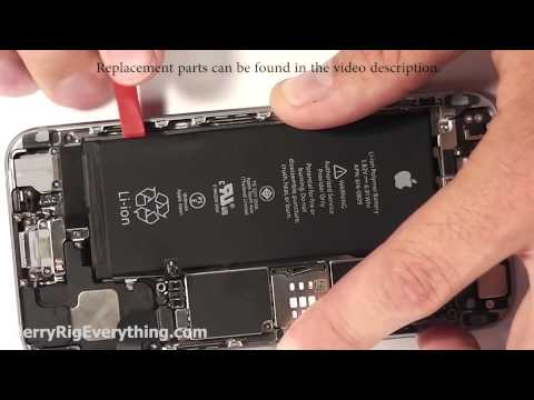 iPhone 6 Plus Battery Replacement in 4...