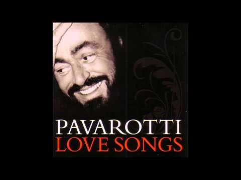 If We Were In Love - Luciano Pavarotti