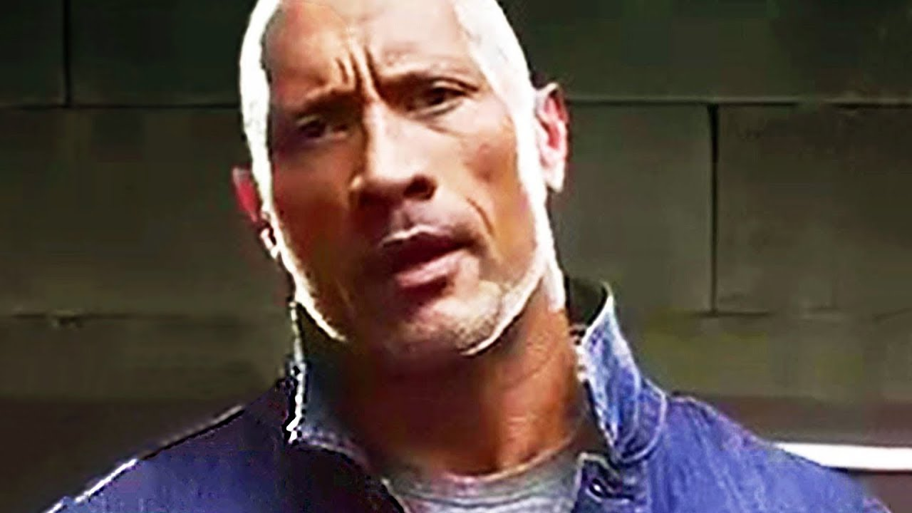 FAST & FURIOUS HOBBS & SHAW Bande Annonce TEASER (2019) Dwayne Johnson, Jason Statham