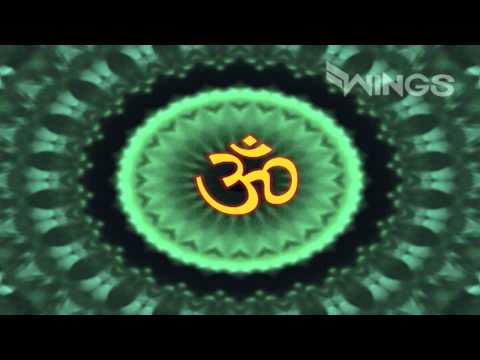 OM CHANTING DIVINE | OM POWERFUL MEDITATION PEACE MANTRA