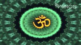 OM CHANTING DIVINE | OM MEDITATION PEACE MANTRA