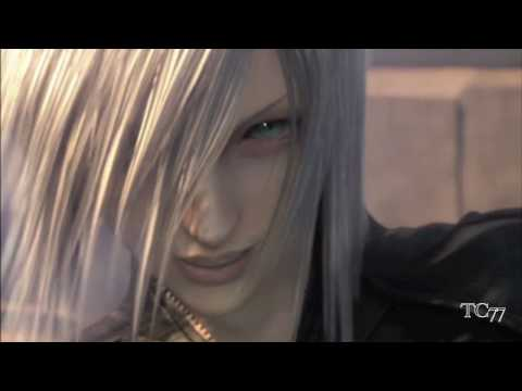 Final Fantasy ACC: Sephiroth - O Death