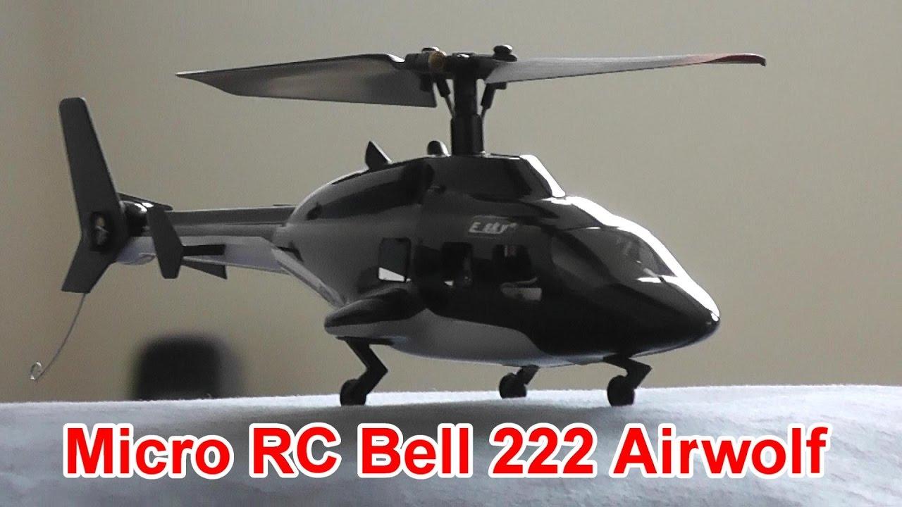 helicopteros para micro flight