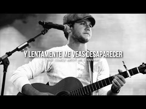 The Tide • Niall Horan | Letra En Español / Inglés