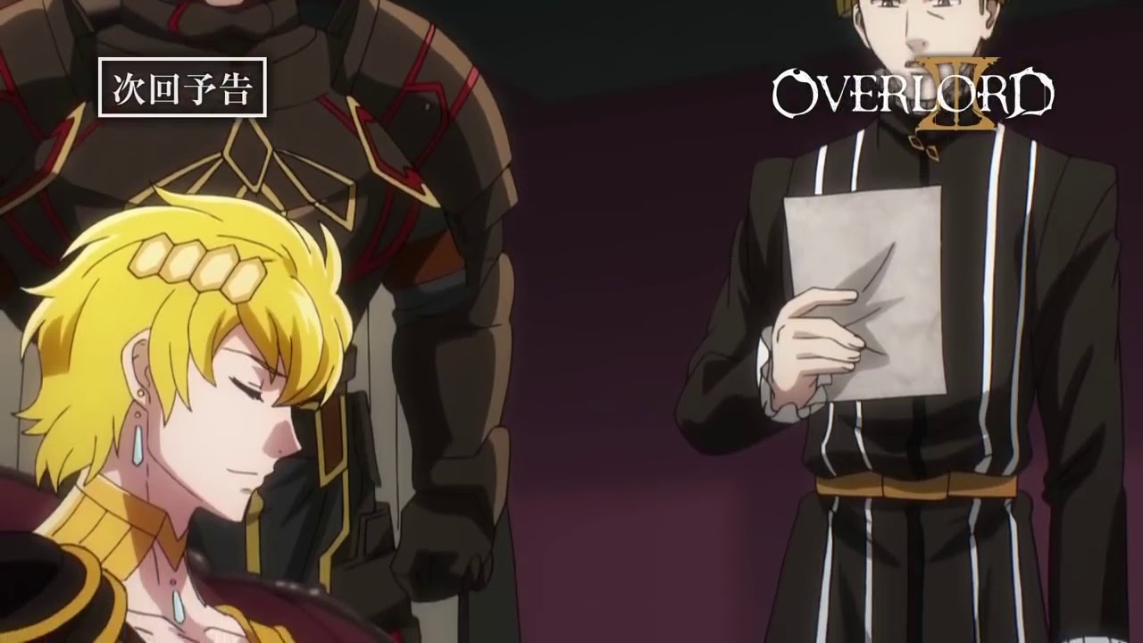 Overlord 3 Episode 6