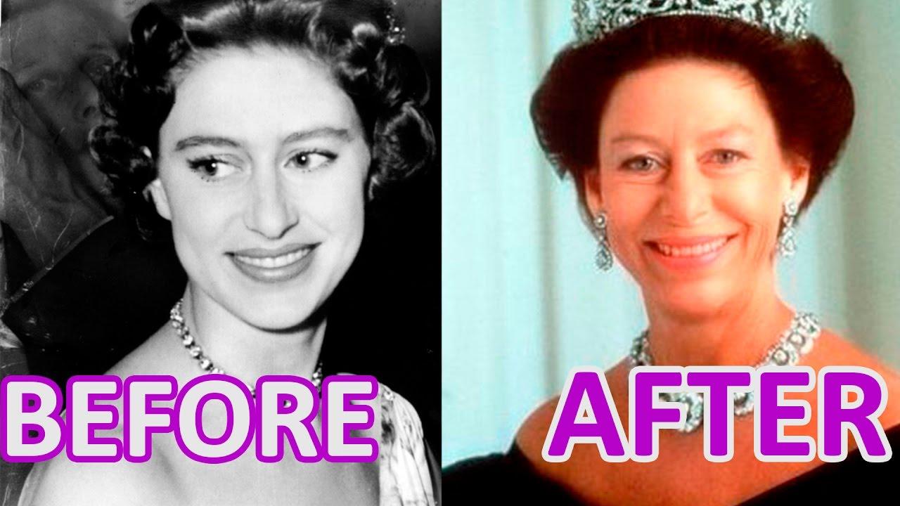 Princess Margaret Bio Scandal Children Death And Cause Of Death