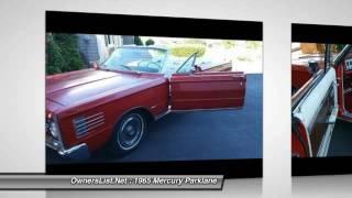 1965 Mercury Parklane JS326