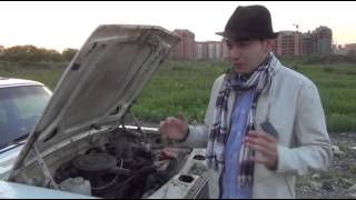 АнтИ Тестдрайв  ГАЗ 24 10 'Волга' 2 4 100 л с