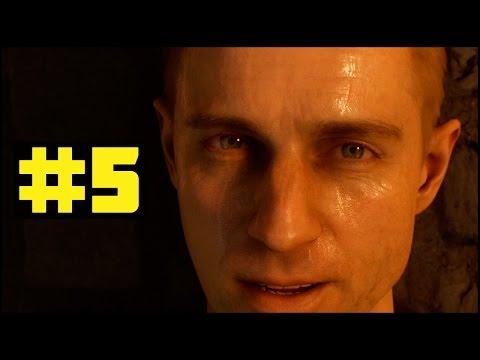 BATTLEFIELD 1 ПРОХОЖДЕНИЕ - ДРУЗЬЯ ИЗ ВЫСШИХ КРУГОВ #5 (BF1)