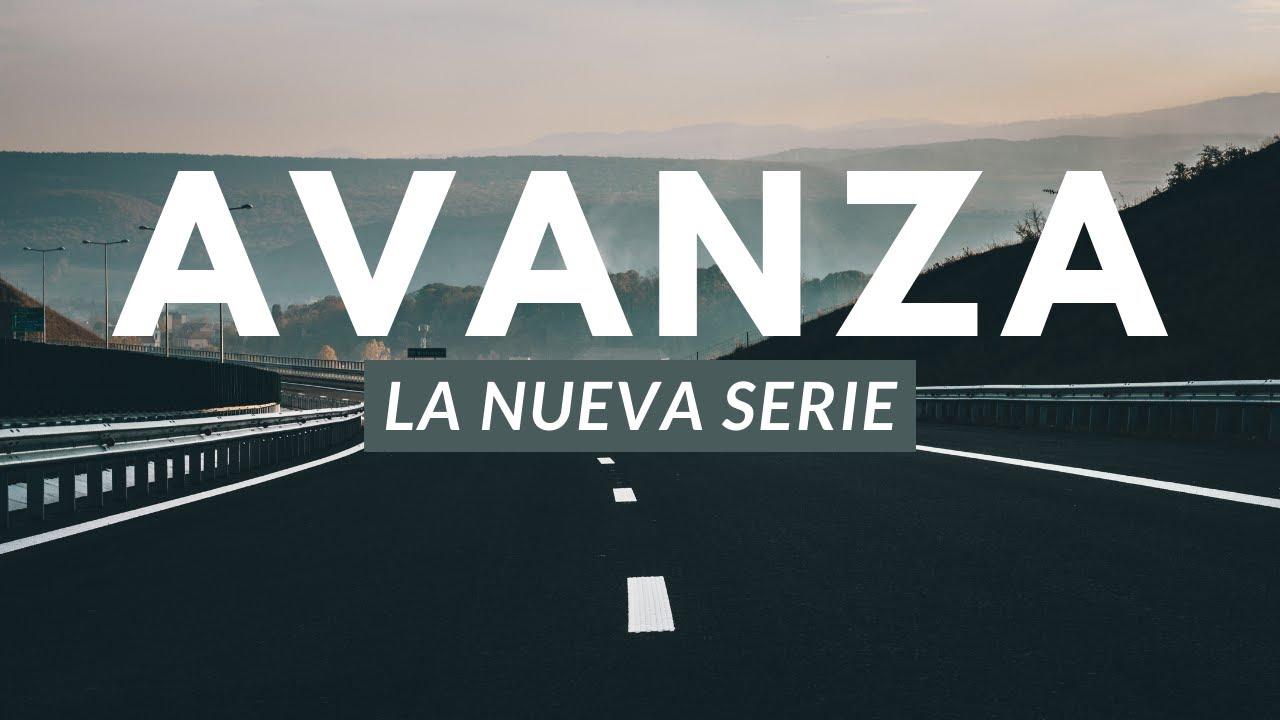 De la Serie Avanza l Pastor Santos Cabral.