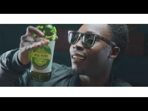 CRISBA - Bia Vivi Hou Coca  (Clip Officiel)