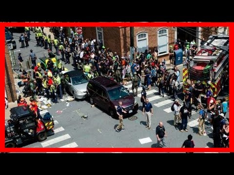 Car ramming, helicopter crash claim 3 lives at us far-right rally