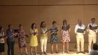 Chorale 1